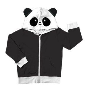Whistle and Flute  KAWAII PANDA hoodie & cap